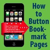 Button bookmarking apps