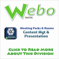 Meeting Packs & Rooms