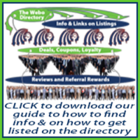 Webo Directory Getting Started