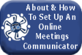 About & How to Set Up Online Meeting Rooms