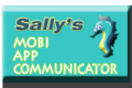 Select this button for Sally's Specials & Deals Communicator App
